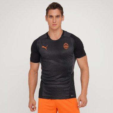 Футболки puma FCSD Pro Training Jersey W/O Sponsor - 140250, фото 1 - інтернет-магазин MEGASPORT