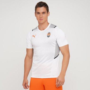 Футболки puma FCSD Pro Training Jersey W/O Sponsor - 140166, фото 1 - інтернет-магазин MEGASPORT