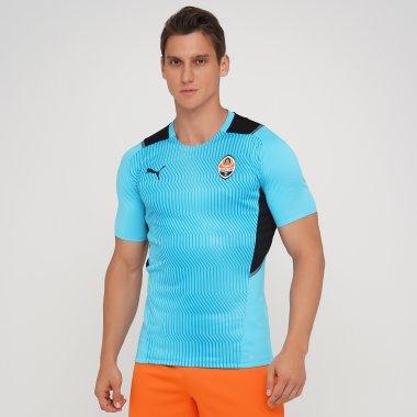 Футболки puma FCSD Pro Training Jersey W/O Sponsor - 140167, фото 1 - інтернет-магазин MEGASPORT