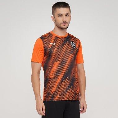 Футболки puma FCSD Prematch Jersey - 140174, фото 1 - інтернет-магазин MEGASPORT