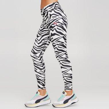 Лосини puma Modern Sports Printed 7/8 Women's Leggings - 140188, фото 1 - інтернет-магазин MEGASPORT