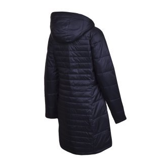Куртка Columbia Powder Pillow  Long Jacket - фото 2