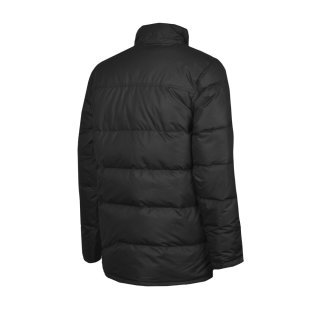 Куртка-пуховик Columbia Bedrock Lodge Down Jacket - фото 2