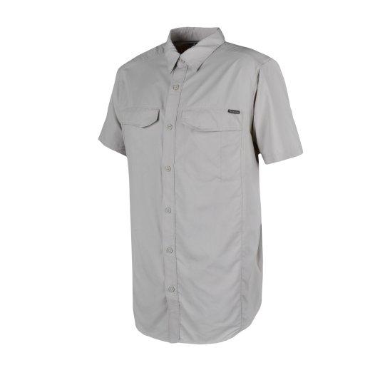 Сорочка Columbia Silver Ridge  Short Sleeve Shirt - фото