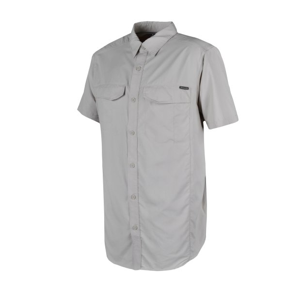 Сорочка Columbia Silver Ridge  Short Sleeve Shirt - фото
