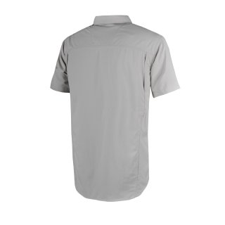 Сорочка Columbia Silver Ridge  Short Sleeve Shirt - фото 2