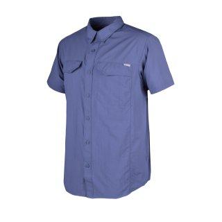 Сорочка Columbia Silver Ridge  Short Sleeve Shirt - фото 1