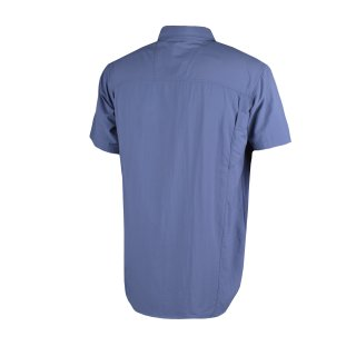 Сорочка Columbia Silver Ridge  Short Sleeve Shirt - фото 2