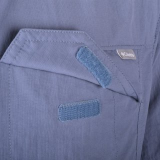 Сорочка Columbia Silver Ridge  Short Sleeve Shirt - фото 3