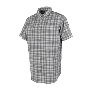 Сорочка Columbia Rapid Rivers  II Short Sleeve Shirt - фото 1