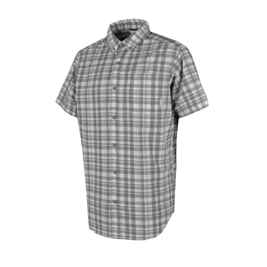 Сорочка Columbia Rapid Rivers  II Short Sleeve Shirt - фото
