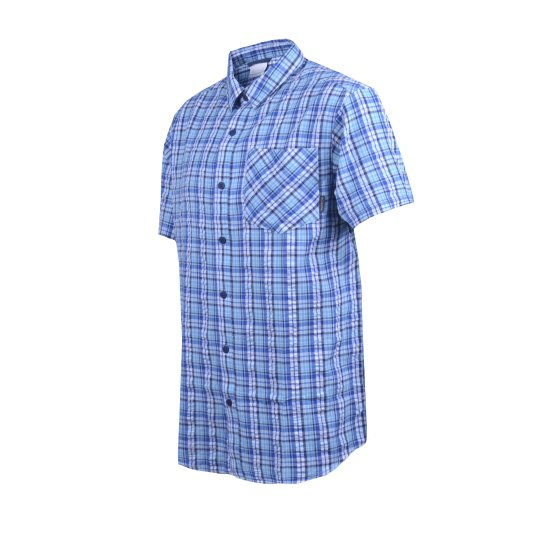 Сорочка Columbia Katchor  Ii Short Sleeve Shirt - фото