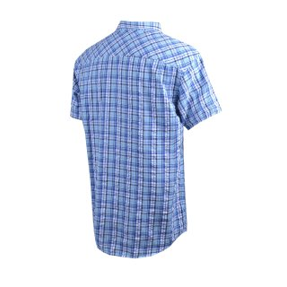 Сорочка Columbia Katchor  Ii Short Sleeve Shirt - фото 2
