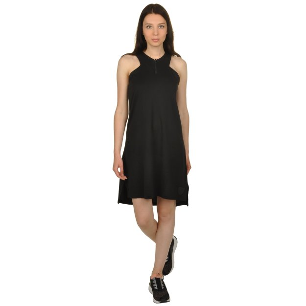Платье Puma Ferrari Tank Dress - MEGASPORT