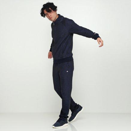 Кофта Champion Full Zip Sweatshirt - 112249, фото 2 - интернет-магазин MEGASPORT