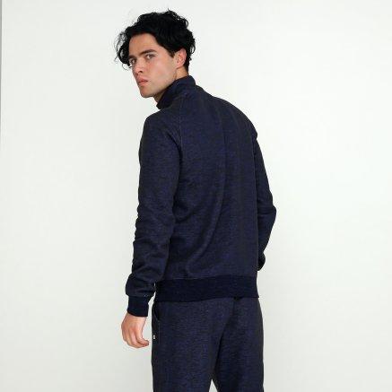 Кофта Champion Full Zip Sweatshirt - 112249, фото 4 - интернет-магазин MEGASPORT