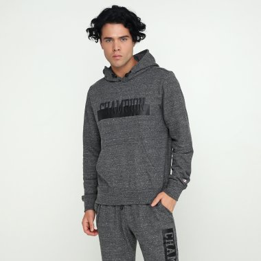 Кофти champion Hooded Sweatshirt - 112369, фото 1 - інтернет-магазин MEGASPORT