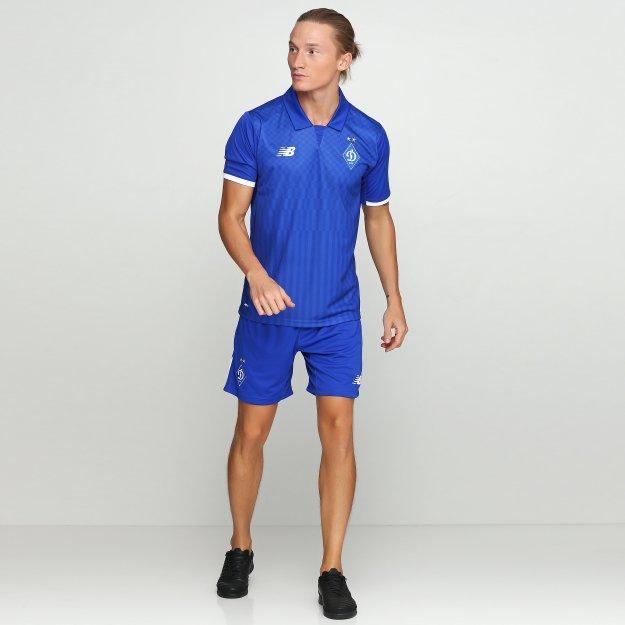 Футболка New Balance Fcdk Away Ss - 113237, фото 1 - інтернет-магазин MEGASPORT