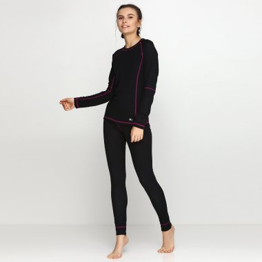 Термобілизна eastpeak Women's Baselayer Set - 113268, фото 1 - інтернет-магазин MEGASPORT