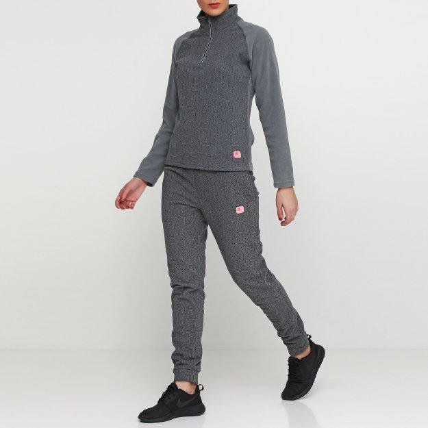 Спортивные штаны East Peak women`s light fleece cuff pants - MEGASPORT