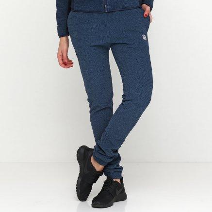 Спортивні штани East Peak women's thick fleece cuff pants - 113279, фото 3 - інтернет-магазин MEGASPORT