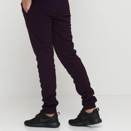 Спортивні штани East Peak Women's Thick Fleece Cuff Pants - 113278, фото 2 - інтернет-магазин MEGASPORT