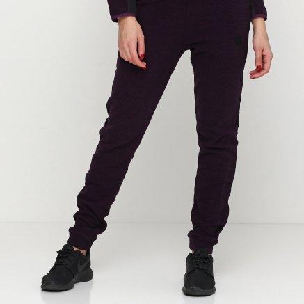 Спортивні штани East Peak Women's Thick Fleece Cuff Pants - 113278, фото 3 - інтернет-магазин MEGASPORT