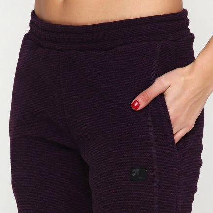 Спортивні штани East Peak Women's Thick Fleece Cuff Pants - 113278, фото 4 - інтернет-магазин MEGASPORT