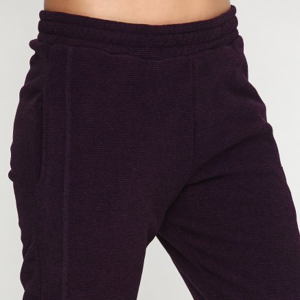 Спортивні штани East Peak Women's Thick Fleece Cuff Pants - 113278, фото 5 - інтернет-магазин MEGASPORT