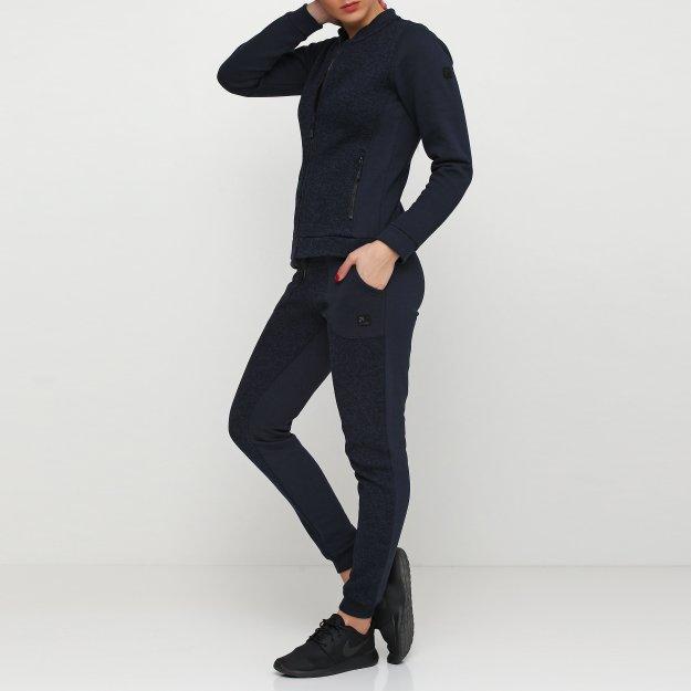 Спортивные штаны East Peak women's  combined cuff pants - MEGASPORT