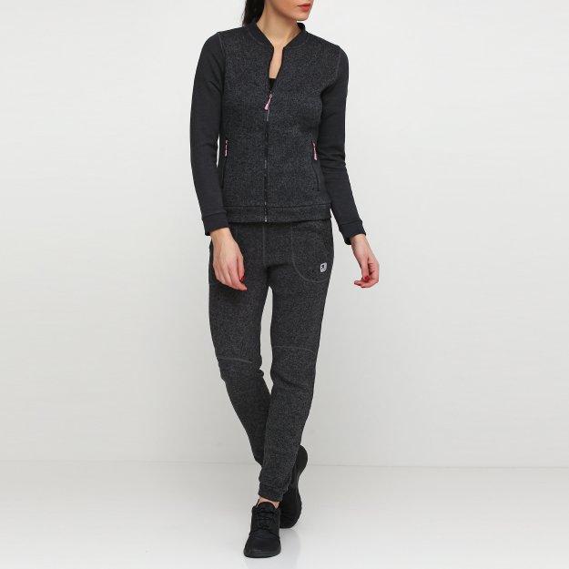 Спортивные штаны East Peak women's knitted pants - MEGASPORT
