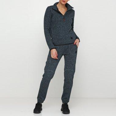 Спортивные штаны eastpeak women's knitted pants - 113272, фото 1 - интернет-магазин MEGASPORT