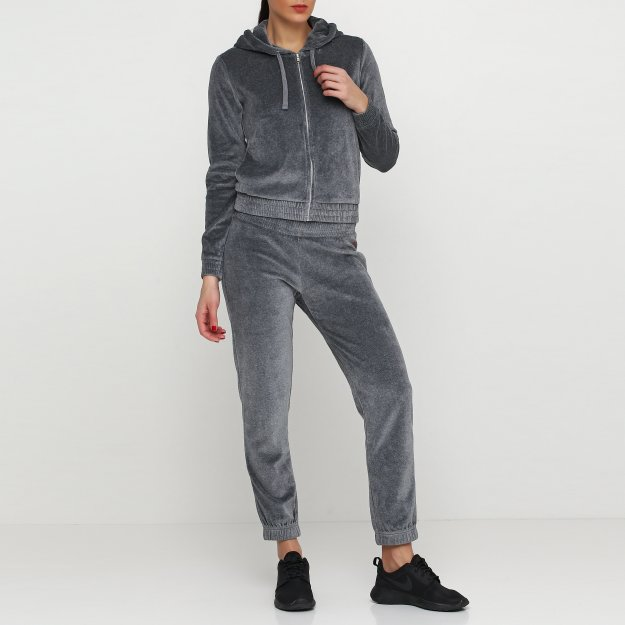 Спортивный костюм Champion Hooded Full Zip Suit - 112344, фото 1 - интернет-магазин MEGASPORT