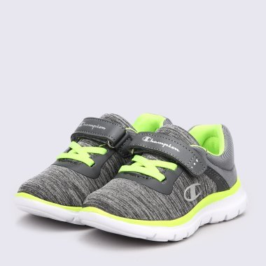 Кроссовки champion Low Cut Shoe Softy B Td - 116017, фото 1 - интернет-магазин MEGASPORT