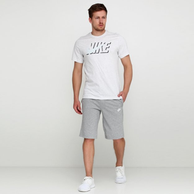 Шорты Nike M Nsw Club Short Jsy - MEGASPORT