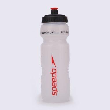 Аксессуары для тренировок speedo Water Bottle 800ml Au - 93835, фото 1 - интернет-магазин MEGASPORT