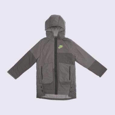 Куртки nike U Nsw Reversible Otrwr Parka - 125315, фото 1 - інтернет-магазин MEGASPORT