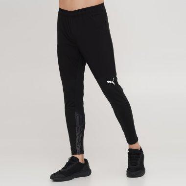 Спортивні штани puma FCSD Training Pants Pro w/o zipped pockets (compression) - 140254, фото 1 - інтернет-магазин MEGASPORT