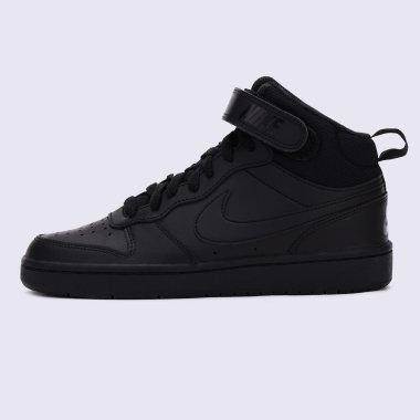 Кросівки nike Nike Court Borough Mid 2 - 140945, фото 1 - інтернет-магазин MEGASPORT
