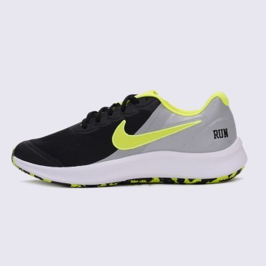 Кросівки nike Nike Star Runner 3 Play - 141011, фото 1 - інтернет-магазин MEGASPORT