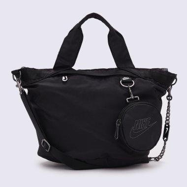 Сумки nike Sportswear Futura Luxe - 141227, фото 1 - интернет-магазин MEGASPORT