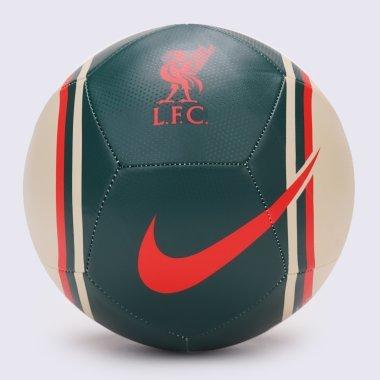 Мячи nike Lfc Nk Ptch - Fa21 - 141245, фото 1 - интернет-магазин MEGASPORT