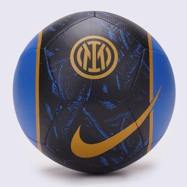Мячи nike Inter Nk Ptch - Fa21 - 141243, фото 1 - интернет-магазин MEGASPORT