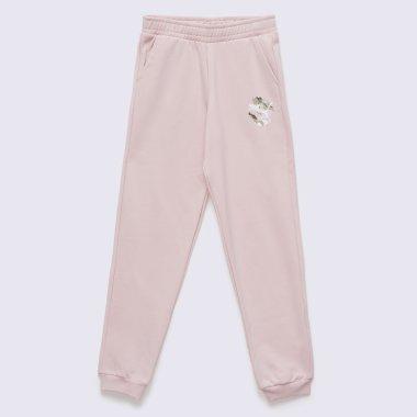 Спортивні штани puma Alpha Sweatpants FL Cl G - 140673, фото 1 - інтернет-магазин MEGASPORT