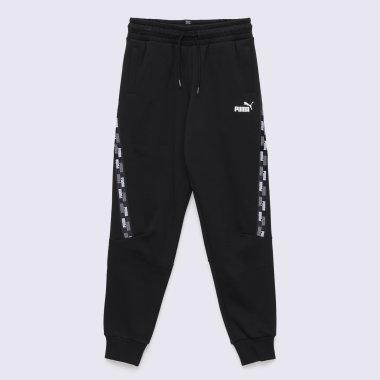 Спортивні штани puma POWER Tape Sweatpants FL Cl B - 140683, фото 1 - інтернет-магазин MEGASPORT