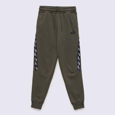 Спортивні штани puma POWER Tape Sweatpants FL Cl B - 140684, фото 1 - інтернет-магазин MEGASPORT