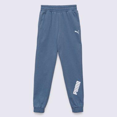Спортивні штани puma Modern Sports Pants Cl G - 140666, фото 1 - інтернет-магазин MEGASPORT