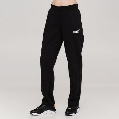 Спортивні штани puma ESS Sweatpants FL Op - 140598, фото 1 - інтернет-магазин MEGASPORT