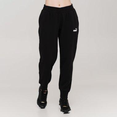 Спортивні штани puma ESS Sweatpants FL Cl - 140596, фото 1 - інтернет-магазин MEGASPORT