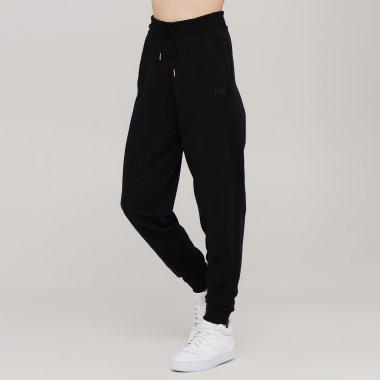 Спортивні штани puma Her High Waist Pants TR Cl - 140736, фото 1 - інтернет-магазин MEGASPORT